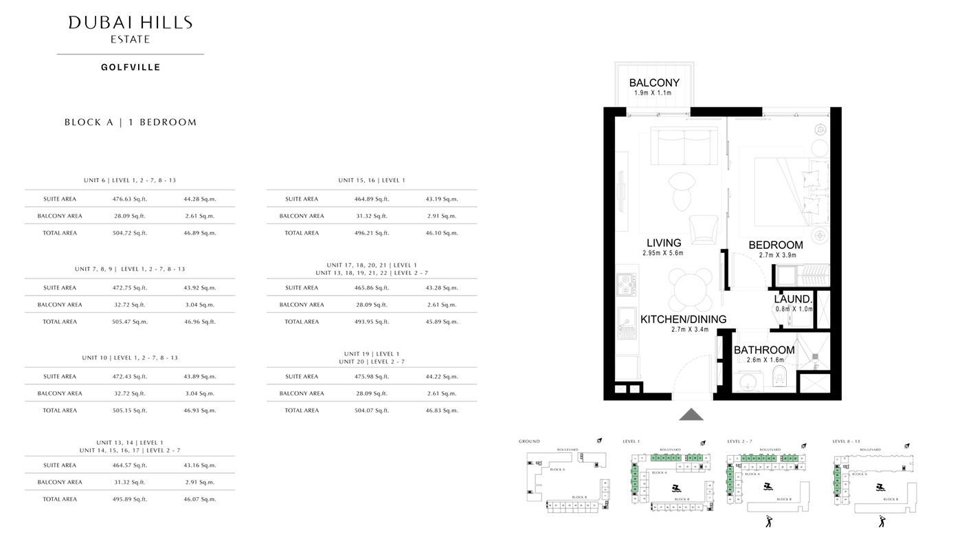 Harmony     Bungalow, 5 Bedroom, Size 4969.2 sq.ft.